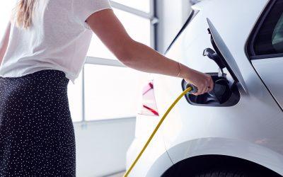 Pourquoi adopter la voiture électrique en entreprise ?