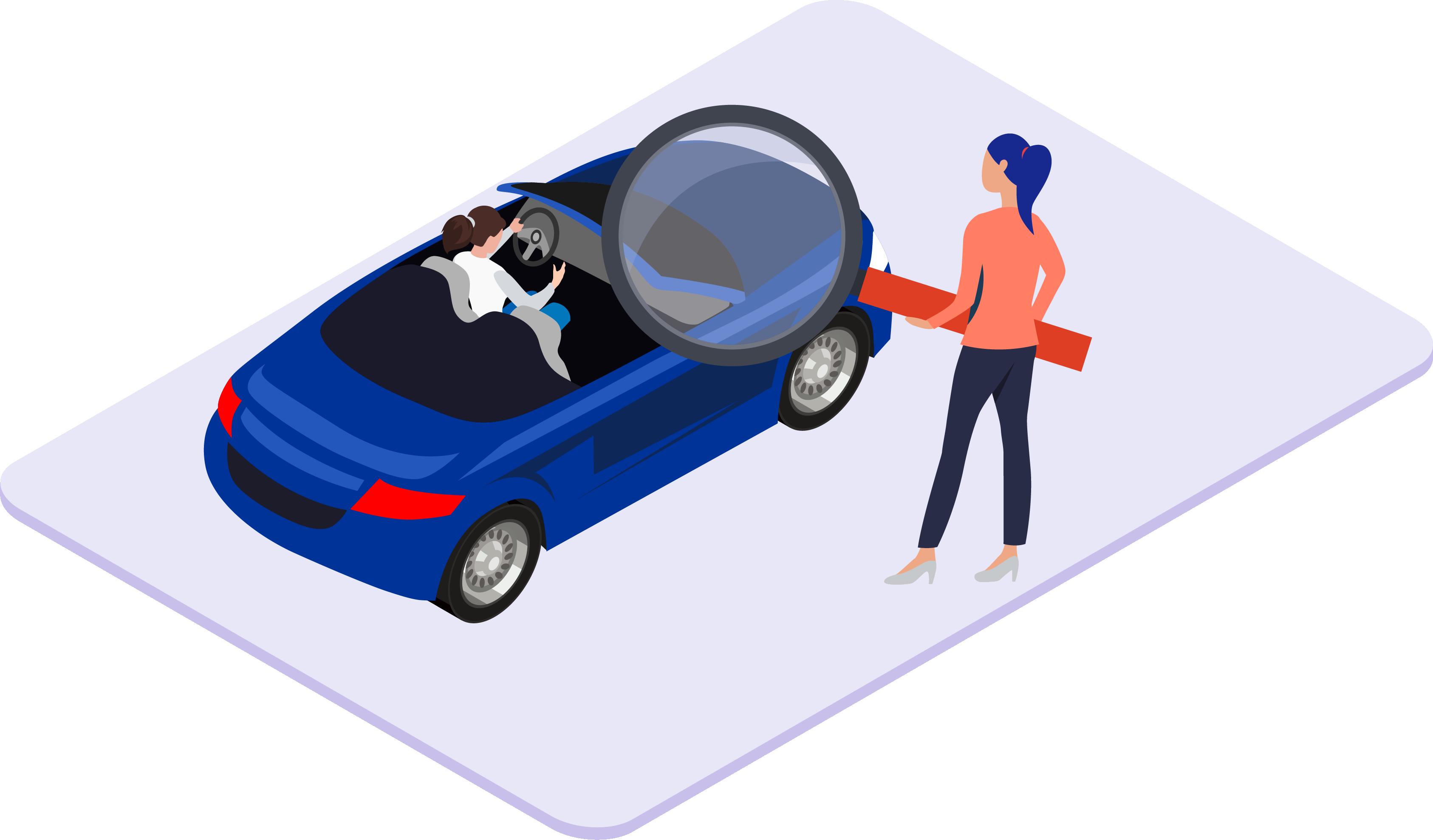 Audit de conduite en entreprise