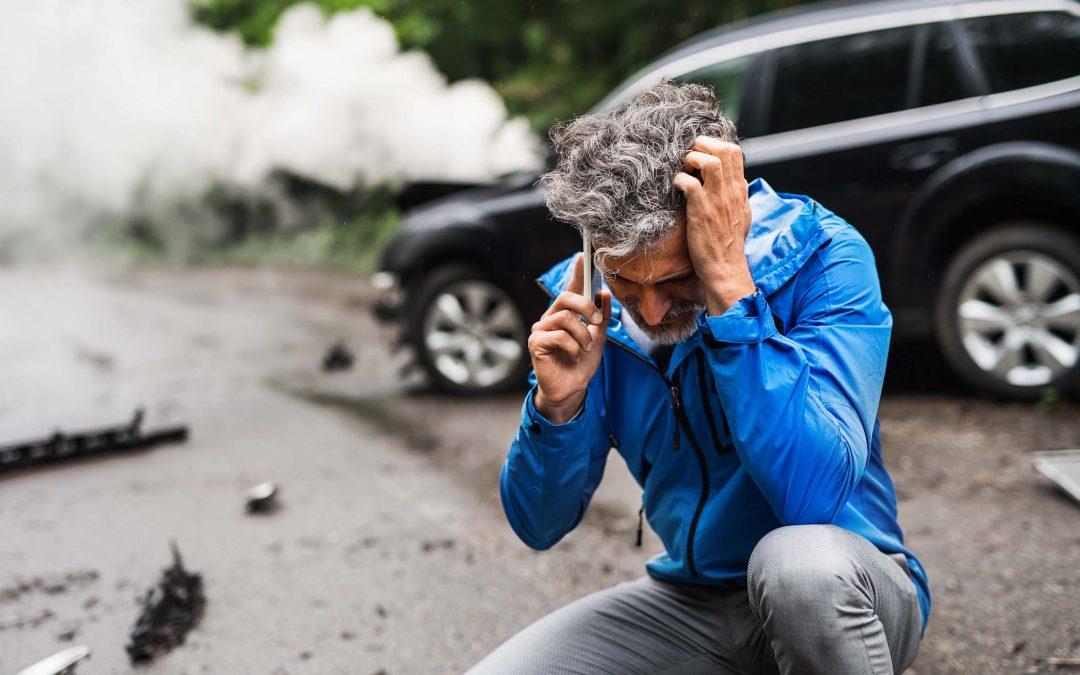 Quel coût représente un accident de la route ?