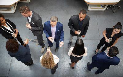 La consommation d'alcool au travail : réglementation, sanctions et sensibilisation du personnel
