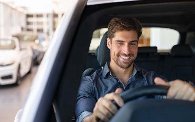 Les risques routiers du trajet domicile-travail