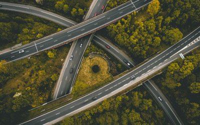 La phobie de l'autoroute, la peur de conduire qui tétanise !