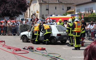 Nos interventions de sécurité routière en entreprise