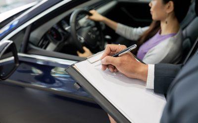 Le document unique et le risque routier