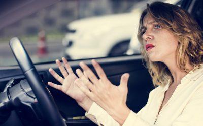 La courtoisie au volant, devenir un conducteur bienveillant