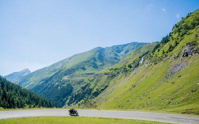 Les risques routiers en deux-roues motorisé