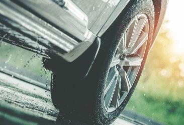 Les pneus hiver : nouvelle obligation en France