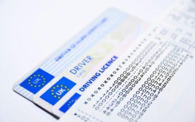 Nouveau permis de conduire, jusqu'à quand peut-on le changer ?